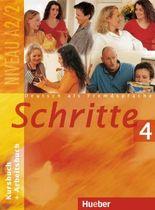 Schritte 4. Deutsch als Fremdsprache / Schritte 4