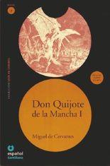 Don Quichote de la Mancha / Don Quijote de la Mancha I