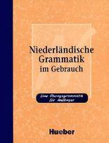 Niederländische Grammatik im Gebrauch