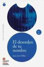Leer en español - Nivel 3 / El desorden de tu nombre