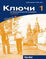 Kljutschi 1. Ein Russischlehrwerk für Erwachsene / Kljutschi 1