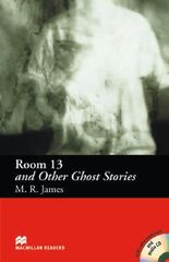 Room 13 and Other Ghost Stories