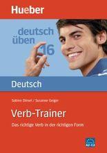 Verb-Trainer