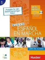 Nivel Básico: Nuevo Español en marcha. Kursbuch