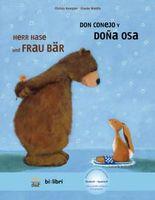 Herr Hase & Frau Bär