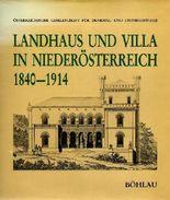 Landhaus und Villa in Niederösterreich