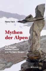 Mythen der Alpen