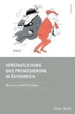 Verstaatlichung und Privatisierung in Österreich
