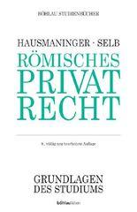 Römisches Privatrecht