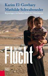 Auf der Flucht - Reportagen von beiden Seiten des Mittelmeers