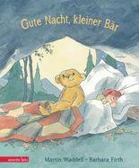 Gute Nacht, kleiner Bär