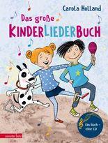 Das große Kinderliederbuch