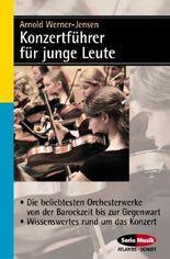 Konzertführer für junge Leute
