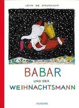 Babar und der Weihnachtsmann