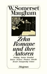 Zehn Romane und ihre Autoren
