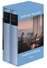 Sämtliche Erzählungen in zwei Bänden