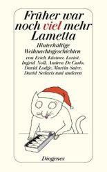 Früher war noch viel mehr Lametta