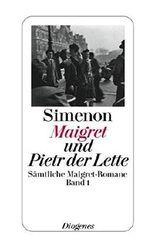 Maigret und Pietr der Lette
