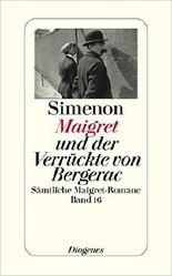 Maigret und der Verrückte von Bergerac