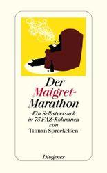 Der Maigret-Marathon