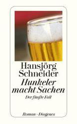 Hunkeler macht Sachen - Der fünfte Fall