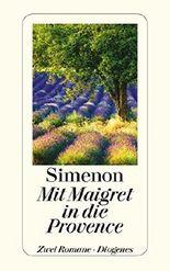 Mit Maigret in die Provence