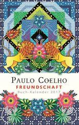 Freundschaft – Buch-Kalender 2017
