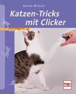 Katzen-Tricks mit Clicker