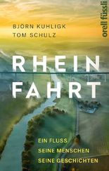 Rheinfahrt