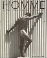 Homme. Masterpieces of Erotic Photography.