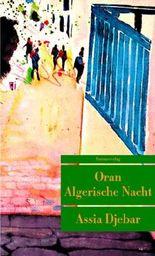 Oran – Algerische Nacht