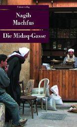 Die Midaq-Gasse