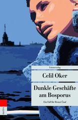 Dunkle Geschäfte am Bosporus