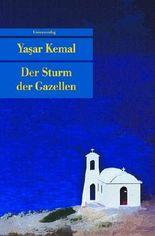 Inselromane / Der Sturm der Gazellen