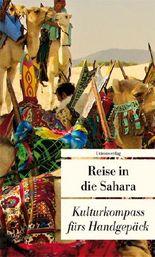Reise in die Sahara