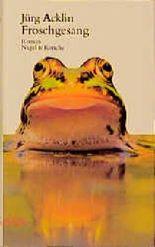 Froschgesang