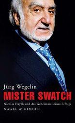 Mister Swatch