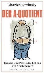 Der A-Quotient