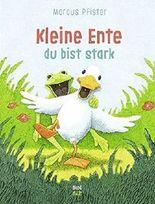 Kleine Ente, du bist stark