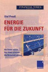 Energie für die Zukunft