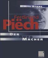 Ferdinand Pi‰ch