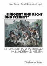 """""""Einigkeit Und Recht Und Freiheit"""""""