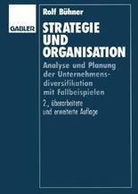 Strategie und Organisation