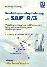 Geschäftsprozeßoptimierung mit SAP® R/3