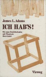 ICH HAB's!