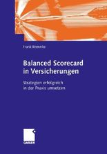 Balanced Scorecard in Versicherungen
