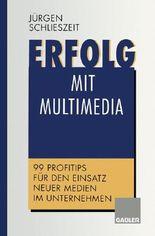 Erfolg mit Multimedia