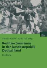 Rechtsextremismus in der Bundesrepublik Deutschland