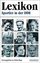Lexikon Sportler in der DDR