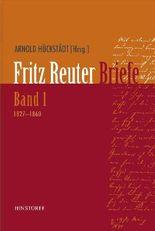 Fritz Reuter. Briefe